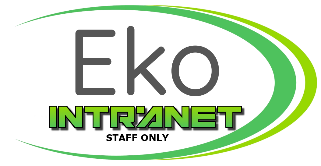 ekoLogo - intranet