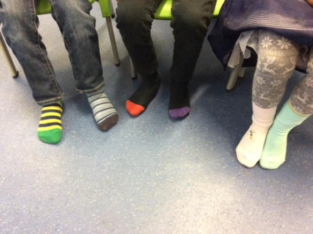 nursery odd socks1